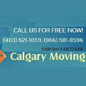 Next Level Calgary Movers Logo