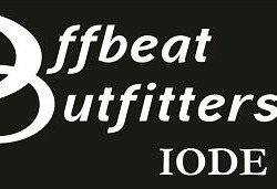 Offbeat Outfitters logo 2012