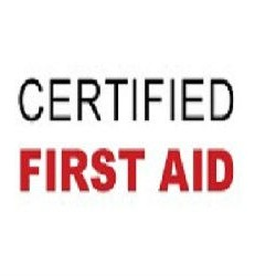 Certified First Aid-Canada