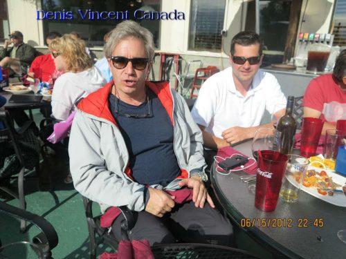 Denis Vincent Canada