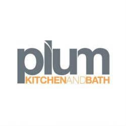 Plum Kitchen and bath logo