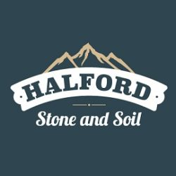 Halford Stone and Soil logo