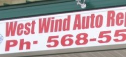 West Wind Auto Repairs Ltd