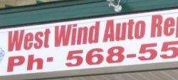 West Wind Auto Repairs Ltd