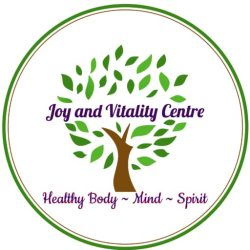 Joy and Vitality Logo
