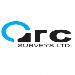 Arc Surveys Logo